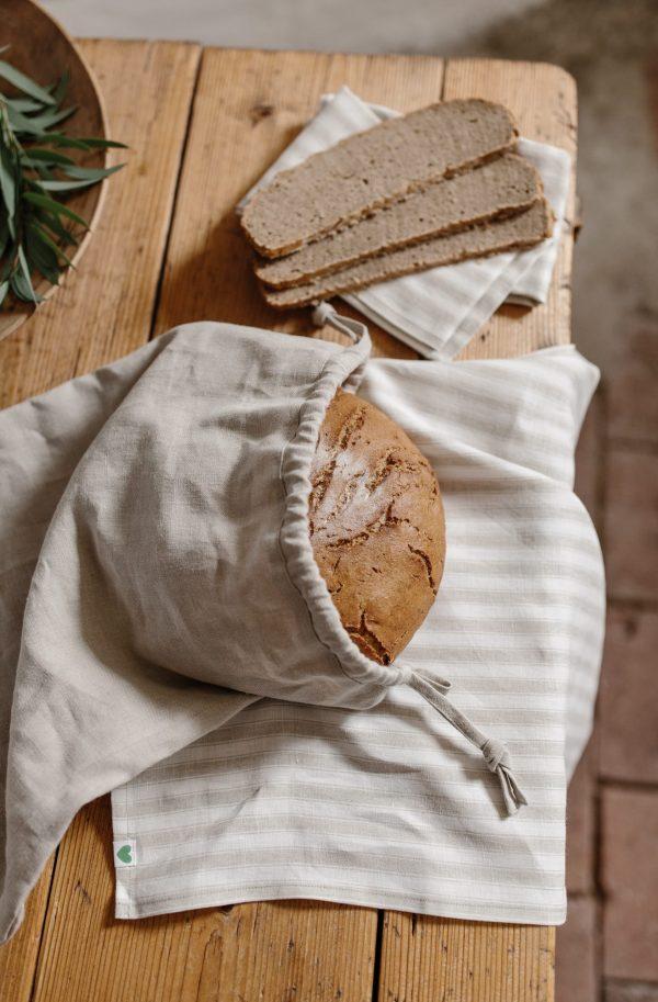 Brotbeutel von Scheinheilig